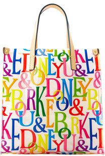 Dooney & Bourke DB Retro Lunch Bag