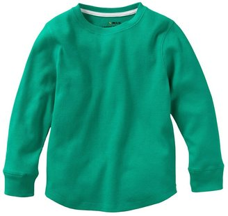 Jumping beans ® solid thermal tee - boys 4-7x