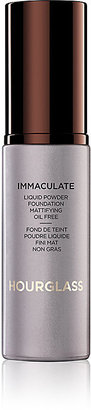 Hourglass Women's Immaculate® Liquid Powder Foundation