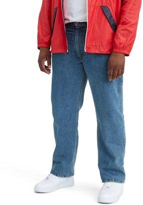 Levi's Big & Tall 505 Regular Fit Jeans