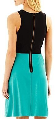 Nicole Miller nicole by Cutout Dress