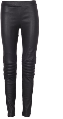 Camilla And Marc Merchant Leather Legging
