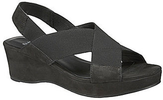 Eileen Fisher Seam Sandals