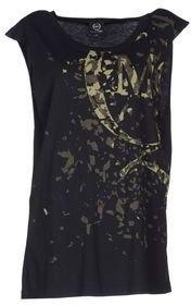 McQ Sleeveless t-shirts