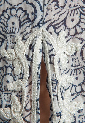 Soft Joie Carney Print Dress