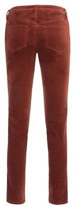 Worn Denim Worn Cee Cee Skinny Jeans - Pinwale Corduroy (For Women)