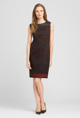 Elie Tahari KELLAN DRESS
