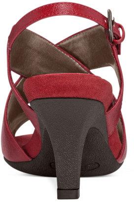 Aerosoles Shoes, Fax Break Sandals