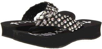 Gypsy SOULE Iris (Black) - Footwear