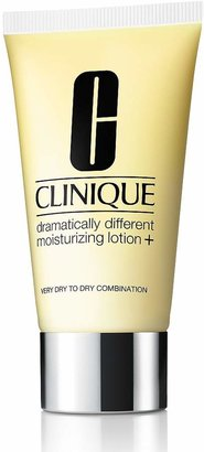 Clinique Dramatically Different Moisturizing Lotion + Tube
