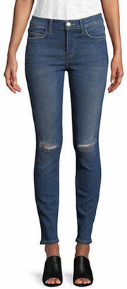 Current/Elliott CURRENT ELLIOTT Stretch Denim Skinny Jeans