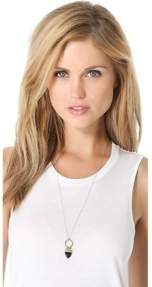 House Of Harlow Plectra Pendant Necklace