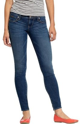 Old Navy Women's Premium The Rockstar Super Skinny Jeans