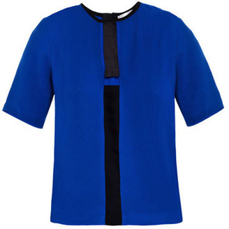 A.L.C. Ely cut-out top