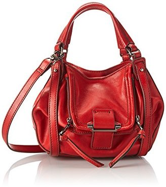 Kooba Handbags Mini Jonnie Cross-Body Bag $278 thestylecure.com