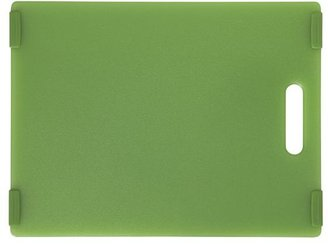 Crate & Barrel Reversible Green Jelli Board