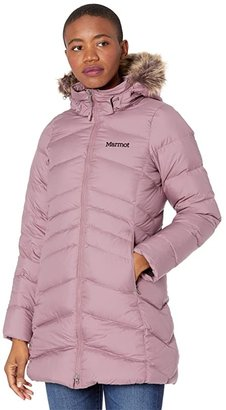 Marmot Montreal Coat (Black) Women's Coat
