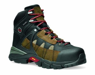 Timberland Men's Hyperion 6 inch XL Alloy Safety Toe Waterproof Work Boot