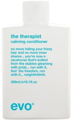 Evo The Therapist Calming Conditioner, 10.1 Ounce $29.95 thestylecure.com