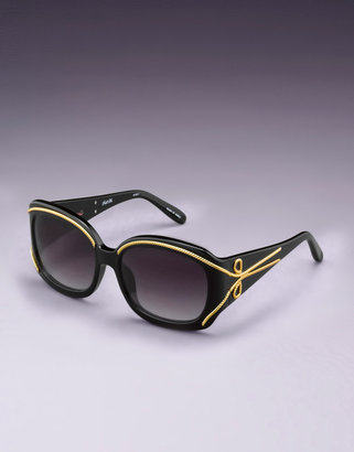 Agent Provocateur Pull Me Sunglasses
