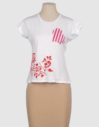 Samarcanda Design Short sleeve t-shirts
