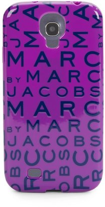 Marc by Marc Jacobs Jumble Logo Case for Samsung Galaxy S4