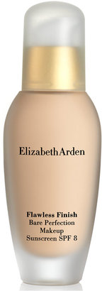 Elizabeth Arden Flawless Finish Bare Perfection Makeup Sunscreen SPF 8
