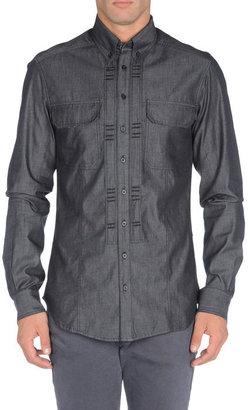 Just Cavalli Denim shirt