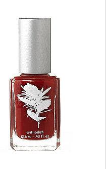 Priti - Nail Polish - Japanese Rose - 0.43 oz