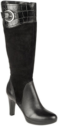 Naturalizer Shoes, Ilaz Wide Calf Boots