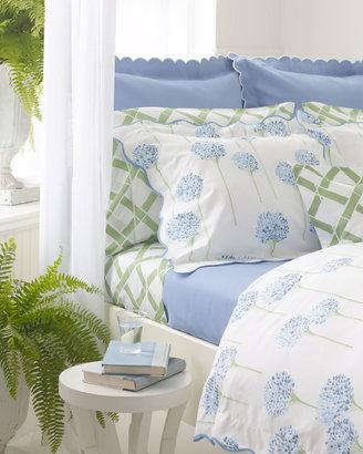 "Matouk Charlotte"" Bed Linens"
