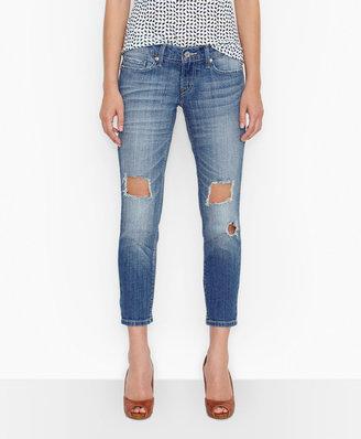 Levi's 524TM Skinny Crop Jeans