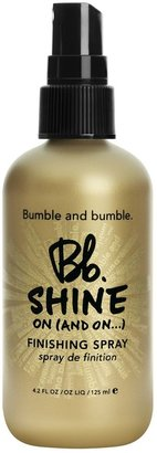 Bumble and Bumble Let It Shine Finishing Spray
