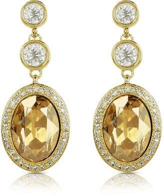 A-Z Collection Triple Drop Earrings