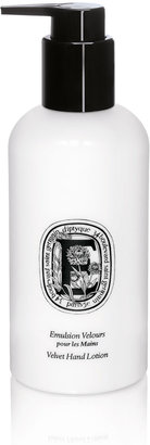 Diptyque Velvet Hand Lotion