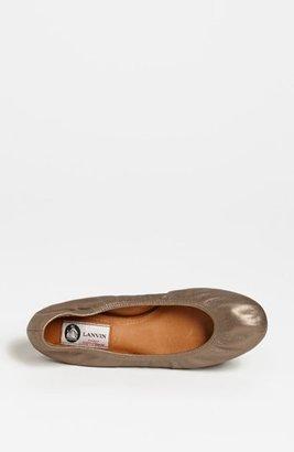 Lanvin Ballerina Flat