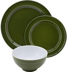 Emile Henry Classics 3 Pc. Dinnerware Set