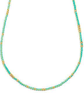 Madewell Beadmix Necklace