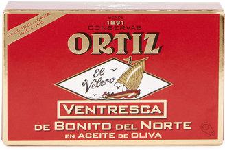 Ortiz Ventresca Bonito White Tuna Fillets 110g