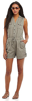 Vince Camuto TWO By Utility Romper