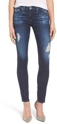 Women's Ag 'The Stilt' Cigarette Leg Jeans $225 thestylecure.com