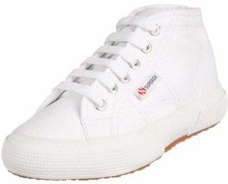 Superga 2754 Mid J Shoe,11 UK Child