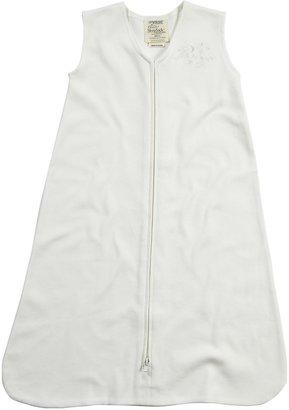 Halo Organic Cotton SleepSack Wearable Blanket - Cream - Small