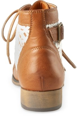 Madden-Girl Armie-C boot