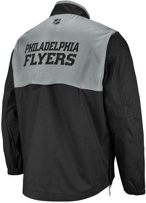 Reebok NHL Jacket, Philadelphia Flyers Center Ice Jacket