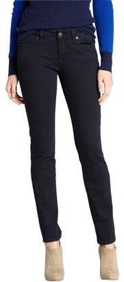 Notify Jeans dark blue stretch denim sculpting skinny jeans