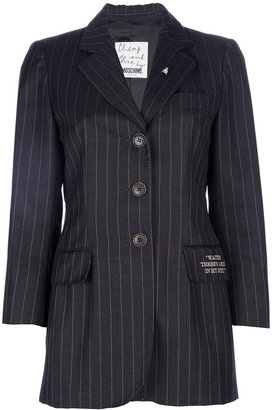 Moschino Cheap & Chic Vintage trouser suit