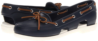 Crocs Beach Line Boat Shoe