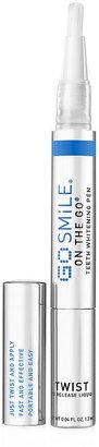 Go Smile ON THE GO Teeth Whitening Pen 0.04 fl oz (1.3 ml)