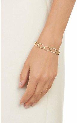 Irene Neuwirth Women's Oval-Link Bracelet